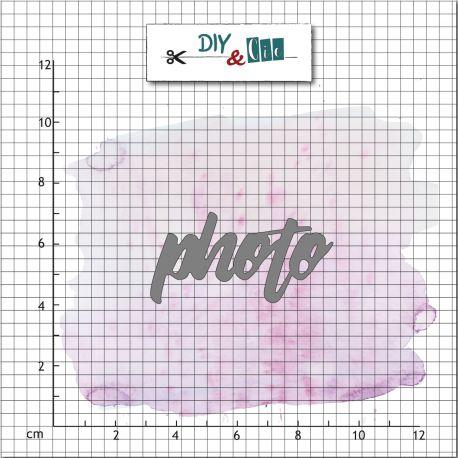 Die photo hashtag 2 - DIY and Cie
