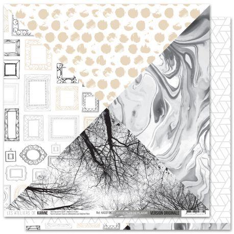 Papier Version Originale - 4 Fois Plus de Plaisir-Karine Cazenave-Tapie