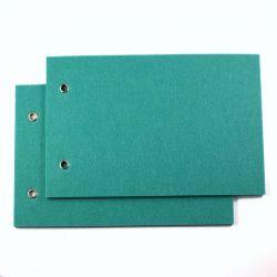 Felt Cover turquoise blue (2)
