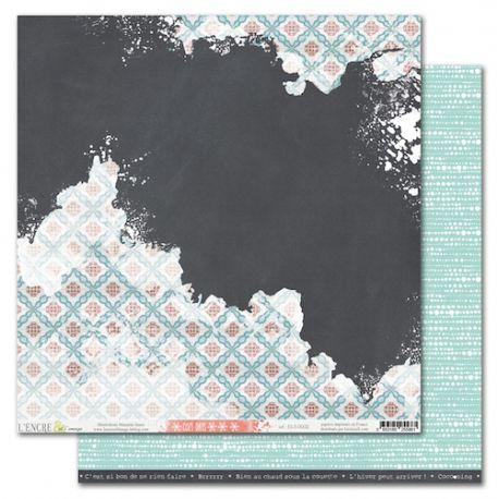 Cozy Days-sheet  2-L'Encre et l'Image