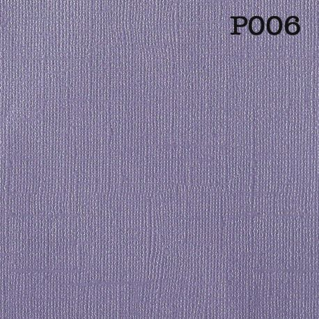 "Cardstock Pearl violet 12X12"""