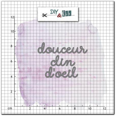 Die Jolis mots DIY and Cie