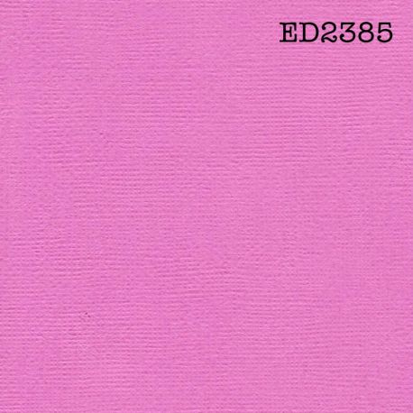 "Cardstock Rose Bougainvillier 12X12"""