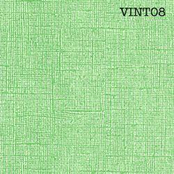 "Cardstock Vintage vert printemps 12X12"""