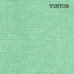 """Cardstock Vintage vert menthe 12X12"""""""