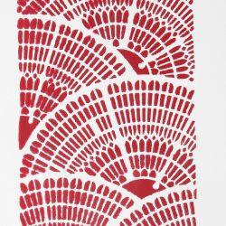 Stencil  grille parisienne - DIY and Cie