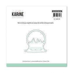 Die Souvenir magique- Les Ateliers de Karine