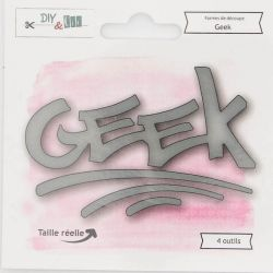 Die Geek - DIY and Cie