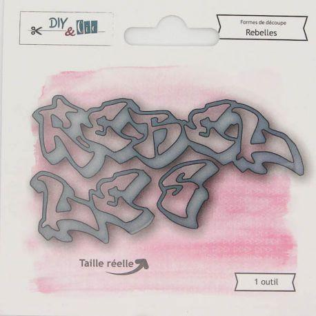 Die Rebel - DIY and Cie