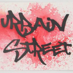Die Street urbain - DIY and Cie