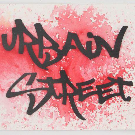 Die Street urbain - DIY and Cie