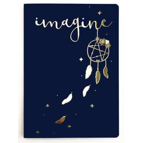 Carnet Imagine