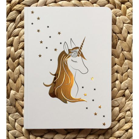 Licorne Notebook