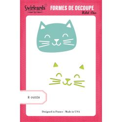 Die Chats - SWIRLCARDS