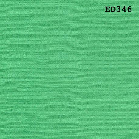 "Cardstock vert prairie12X12"""