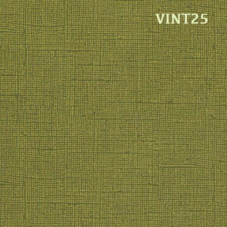 """Cardstock Vintage vert kaki 12X12"""""""