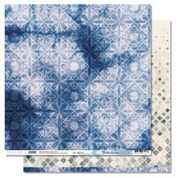 Blue Batik collection 2- Les Ateliers de Karine