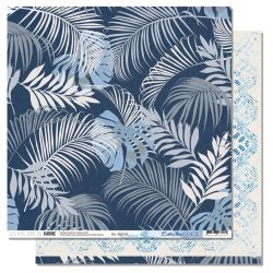 Blue Batik 4- Les Ateliers de Karine