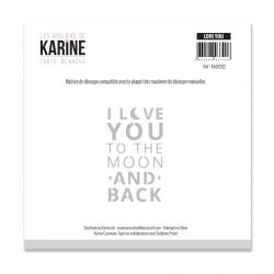 Die Love You -Les Ateliers de Karine