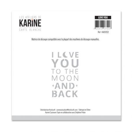 Die Love You -Les Ateliers de Karine