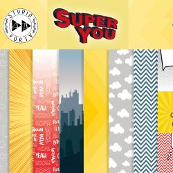 Collection Super You -Studio Forty