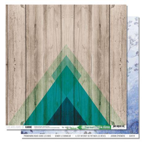 Green&Graphik 5- Les Ateliers de Karine