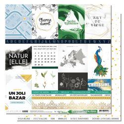 Green&Graphik 3- Les Ateliers de Karine