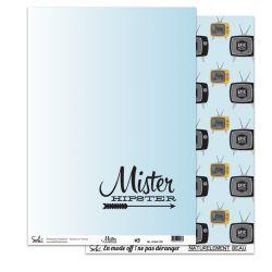 Mister Hipster -3- SOKAI