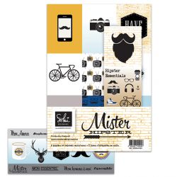 Collection Mister Hipster - SOKAI