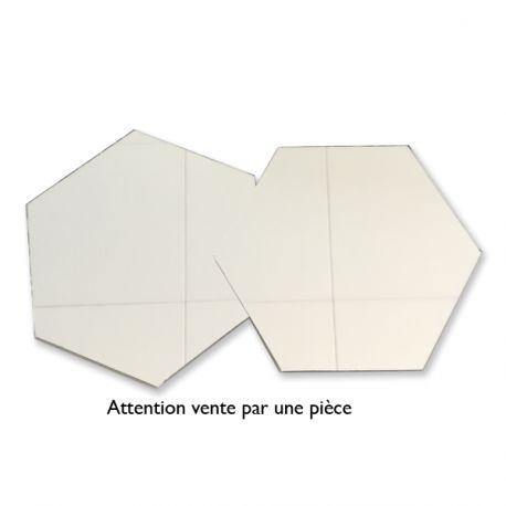 Honeycomb mirror M