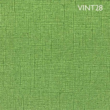 """Cardstock Vintage vert avocat12X12"""""""