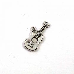 Breloque guitare (lot de 20)