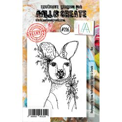 AALL and Create Stamp Set -226