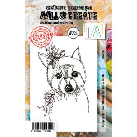 AALL and Create Stamp Set -225