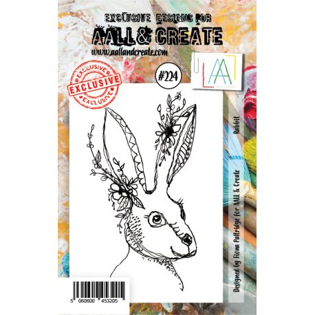 AALL and Create Stamp Set -224