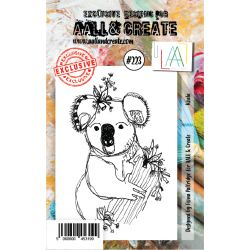 AALL and Create Stamp Set -223