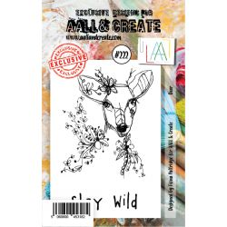 AALL and Create Stamp Set -222