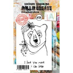 AALL and Create Stamp Set -221