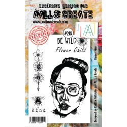 AALL and Create Stamp Set -218