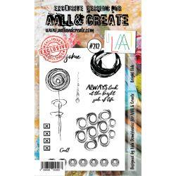 AALL and Create Stamp Set -212