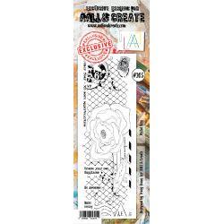 AALL and Create Stamp Set -205