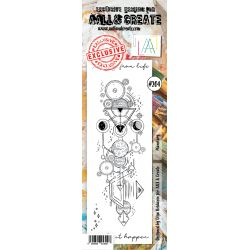 AALL and Create Stamp Set -204