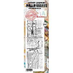 AALL and Create Stamp Set -203