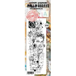 AALL and Create Stamp Set -201
