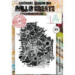 AALL and Create Stamp Set -21
