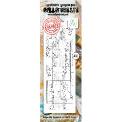 AALL and Create Stamp Set -30