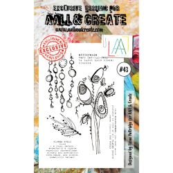 AALL and Create Stamp Set -43