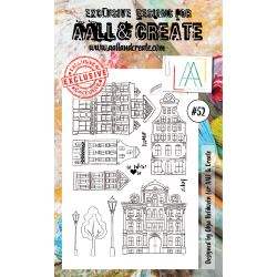 AALL and Create Stamp Set -52