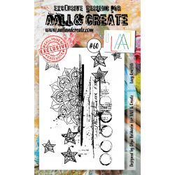 AALL and Create Stamp Set -60