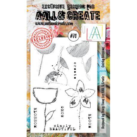 AALL and Create Stamp Set -70